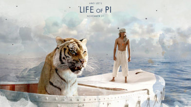 cartel Life of Pi