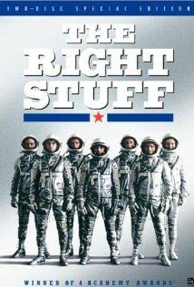 cartel The Right Stuff